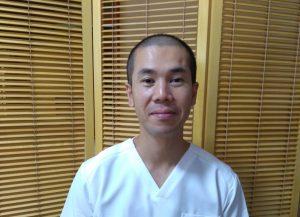 いとう治療院 院長 伊藤仁先生