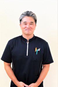はりきゅうASA 院長 淺原健司